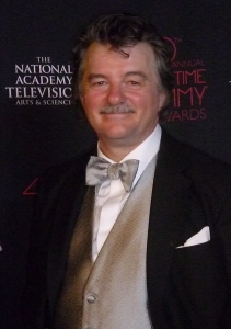 Charles Robichaud - nominee for Daytime Emmy Award