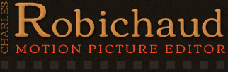 Robichaud Logo